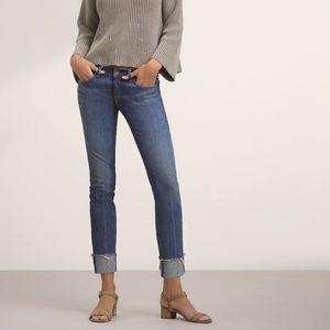 ✨ Rag & Bone Dre Jeans Keiko Wash Size 28✨